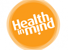 Health in Mind logo