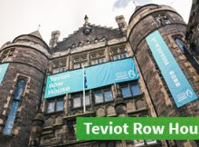 Teviot Row House