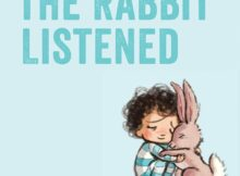 The Rabbit Listened Front Cover